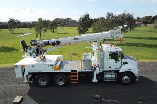 Specialised Equipment Installation